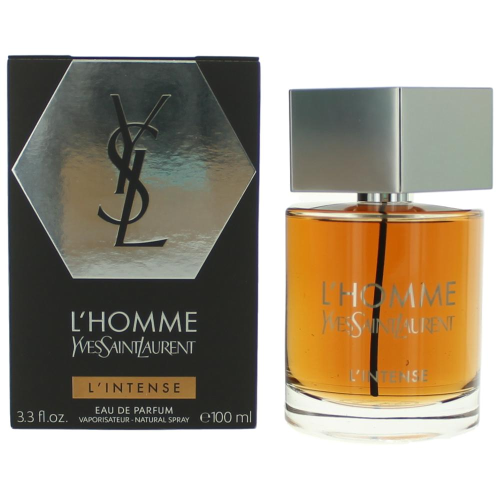 Oz Details For Edp Intense By Yves Parfum Spray Men L'homme Laurent3 About 3 Saint Fc3uT1lJK