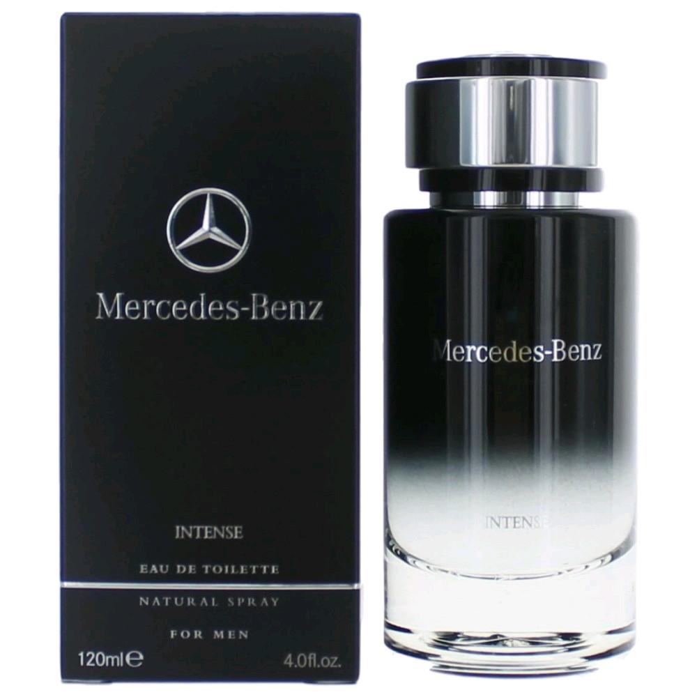 Mercedes benz upc barcode for Mercedes benz perfume