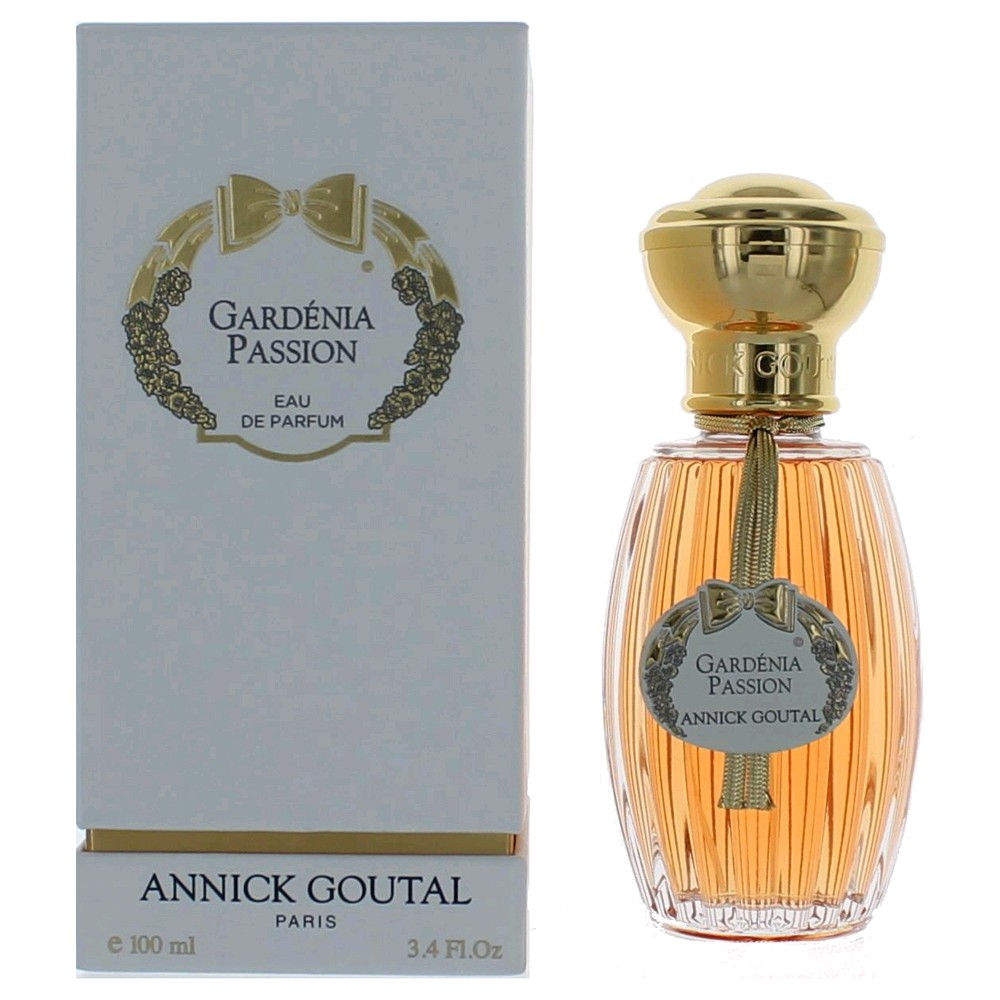 gardenia passion by annick goutal 3 4 oz eau de parfum spray for women. Black Bedroom Furniture Sets. Home Design Ideas
