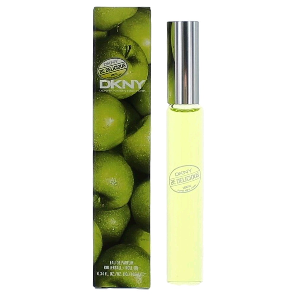 Be delicious dkny perfume by donna karan 34 oz edp Donna karan parfume