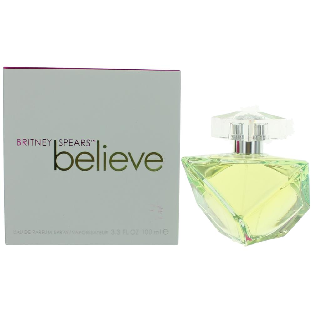 believe by britney spears 2007 basenotes fragrance