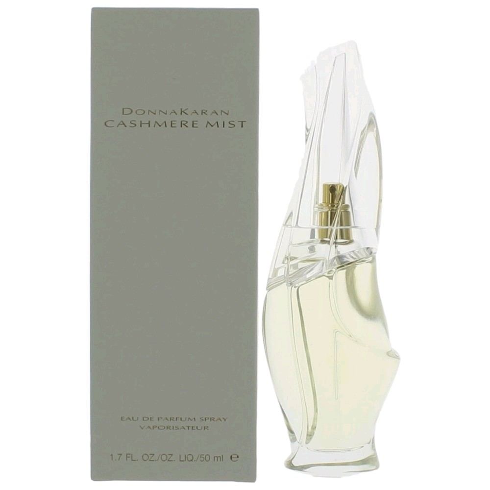 Cashmere mist perfume by donna karan 1 7 oz edp spray for Donna karan parfume