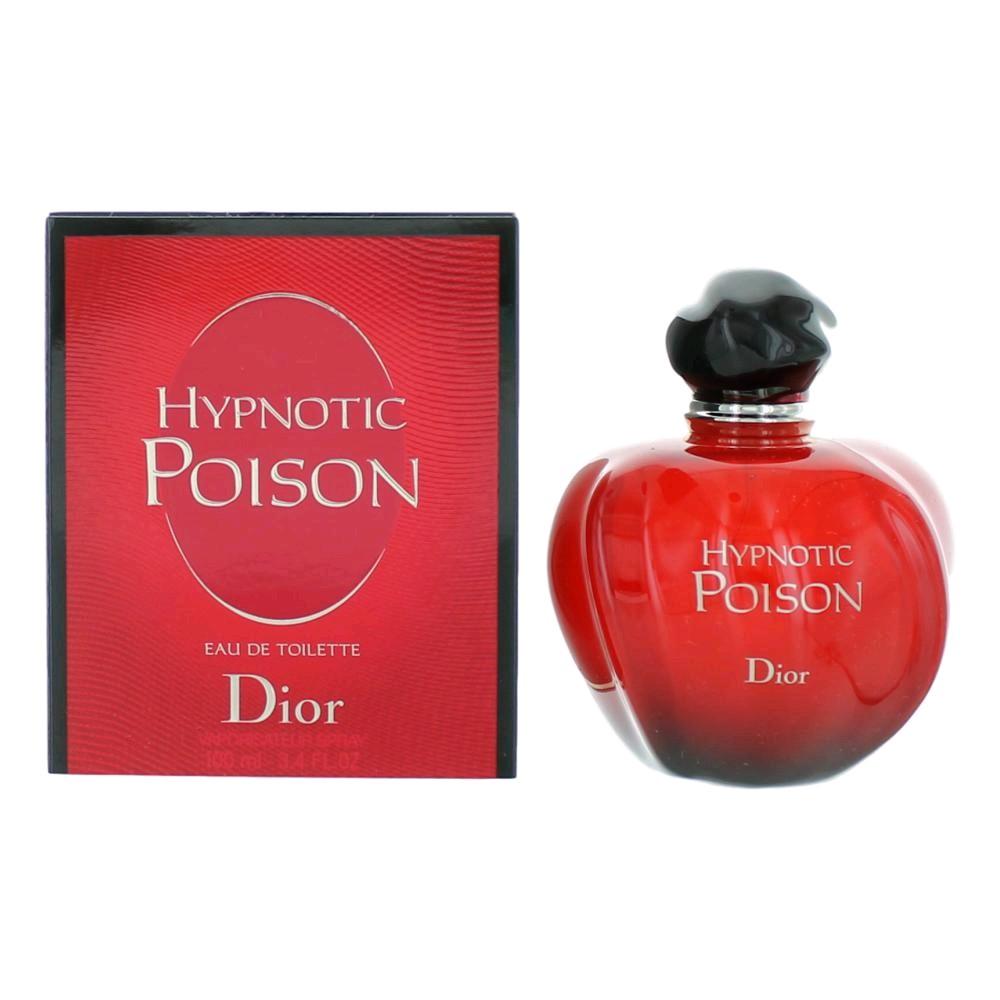 hypnotic poison by christian dior 1998. Black Bedroom Furniture Sets. Home Design Ideas