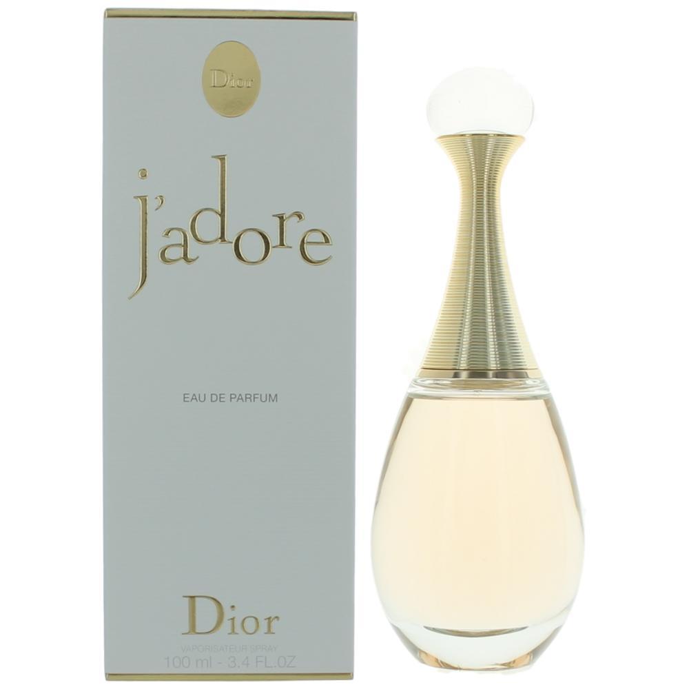 j adore by christian dior 3 4 oz eau de parfum spray for. Black Bedroom Furniture Sets. Home Design Ideas