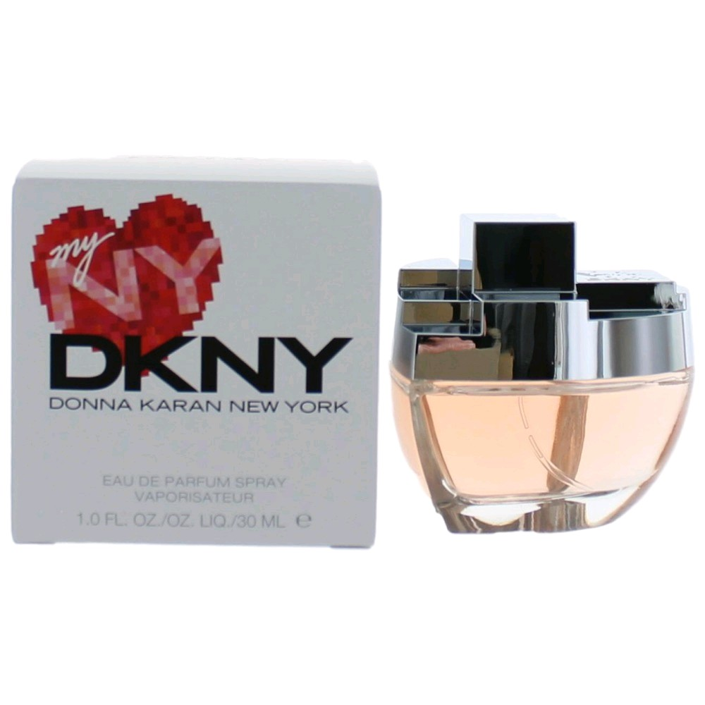 DKNY My NY Perfume by Donna Karan, 1 oz EDP Spray for ...