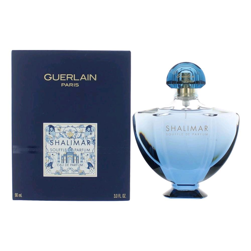 Details about Shalimar Souffle De Parfum by Guerlain, 3 oz EDP Spray for Women