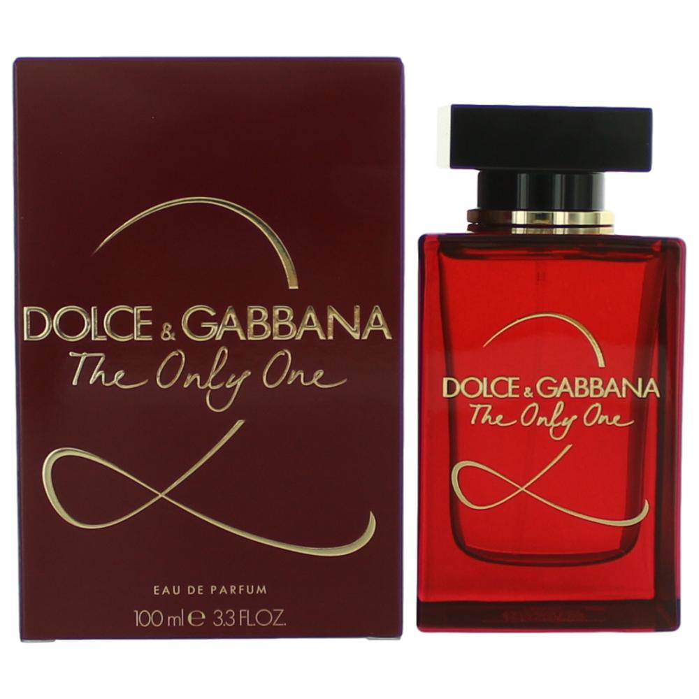 89af9bc83498 The Only One 2 by Dolce   Gabbana